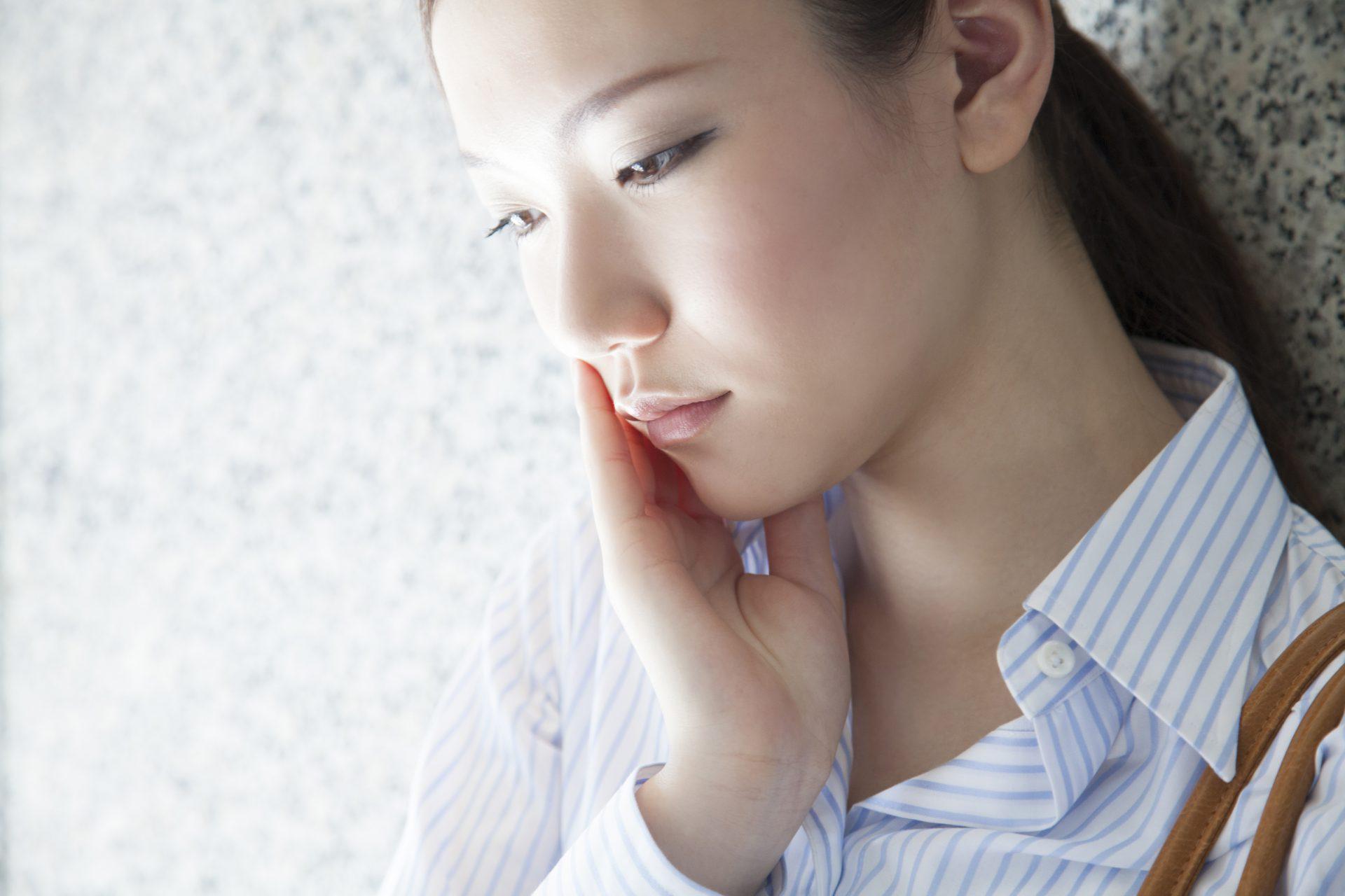 知っていますか?30歳以上の成人の約80%が歯周病にかかっています