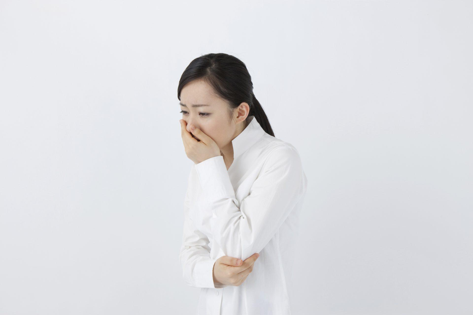 歯周病と口臭の関係性