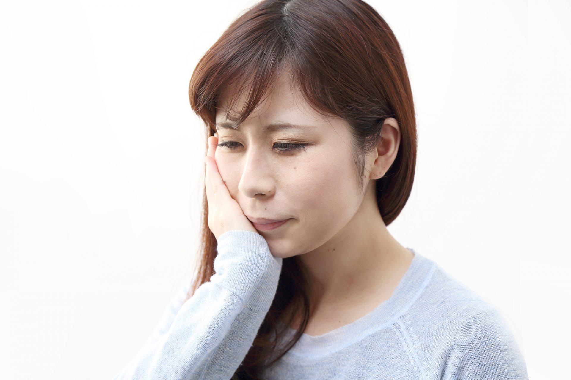 むし歯治療を放置するリスク